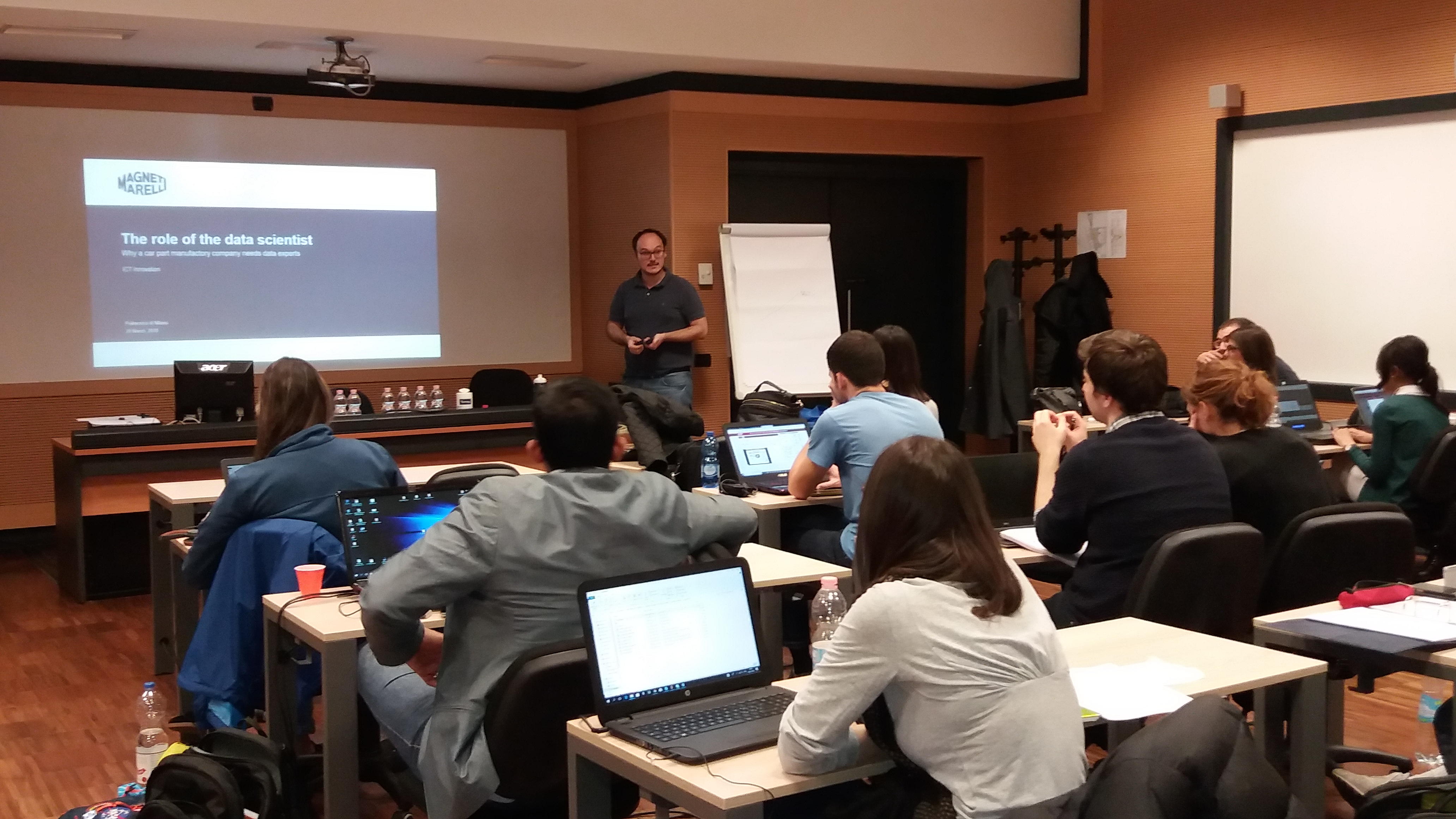 master in business analytics and big data  u2013 company presentation politecnico di milano