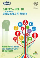 Magneti Marelli celebrates World Day for Health & Safety at Work