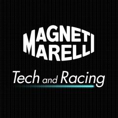 "Launch of the ""Magneti Marelli Tech and Racing"" social media platform at the Monza F1 GP"