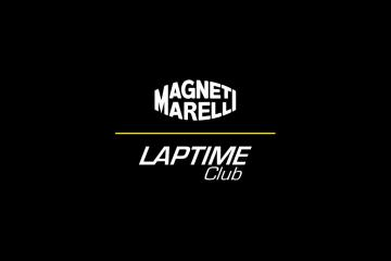Magneti Marelli Motorsport launches the 'LapTime Club'